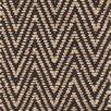 Chandra Rugs Sora Hand-Woven Beige/Black Area Rug