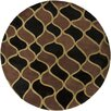 Chandra Rugs Janelle Brown Area Rug