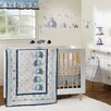 Bedtime Originals Andrew 3 Piece Crib Bedding Set