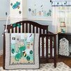 Bedtime Originals Sparky 3 Piece Crib Bedding Set
