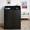 Hokku Designs Gavinetta Shoe Cabinet