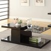 Hokku Designs Monda Swivel Coffee Table