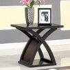 Hokku Designs Gnarls End Table
