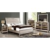 Hokku Designs Strollini Platform Customizable Bedroom Set