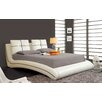 Hokku Designs Estefan Panel Bed