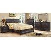 Hokku Designs Peterson Platform Customizable Bedroom Set