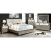 Hokku Designs Aeline Platform Bed