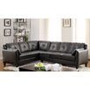 Hokku Designs Left Hand Facing Sectional