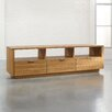 Hokku Designs Soft Modern TV Stand