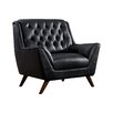 Hokku Designs Daine Modern Tufted Arm Chair