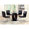 Hokku Designs Benedict 5 Piece Dining Set
