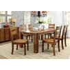 Hokku Designs Bethanne 7 Piece Dining Set