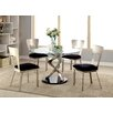 Hokku Designs Cannon II 5 Piece Dining Set