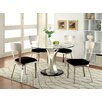 Hokku Designs Langford II 5 Piece Dining Set