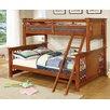 Hokku Designs Spring Bunk Bed