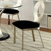 Hokku Designs Langford Side Chair (Set of 2)