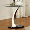 Hokku Designs Sofia End Table