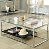 Hokku Designs Estrava Coffee Table