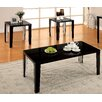 Hokku Designs Enichi 3 Piece Coffee Table Set