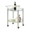Hokku Designs Aosta Serving Cart