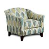 Hokku Designs Azula I Upholstered Arm Chair