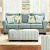 Hokku Designs Azula Upholstered Sofa