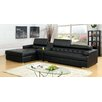 Hokku Designs Derrikke Left Hand Facing Sectional