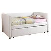 Hokku Designs Suzanna Daybed with Trundle