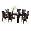 Hokku Designs Aston 7 Piece Dining Set
