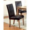 Hokku Designs Czareck Side Chair (Set of 2)