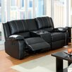 Hokku Designs Jerriste Reclining Loveseat