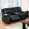 Hokku Designs Jerriste Reclining Sofa