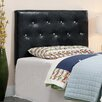 Hokku Designs Jermaine Upholstered Headboard