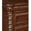 Hokku Designs Bautini 6 Drawer Dresser