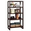 "Hokku Designs Bea 59"" Accent Shelves"