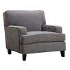 Hokku Designs Leyna Modern Arm Chair
