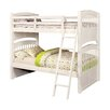 Hokku Designs Dakota Twin Bunk Bed