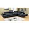 Hokku Designs Derrikke Right Hand Facing Sectional