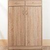 Hokku Designs Vestine Storage Cabinet