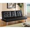 Hokku Designs Devena Convertible Sofa