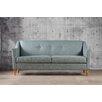 Hokku Designs Eamon Tufted Sofa