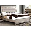 Hokku Designs Strollini Panel Bed