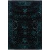 Hokku Designs Renaissance Overdyed Brown/Multi Area Rug