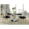 Hokku Designs Cannon III 5 Piece Dining Set