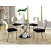Hokku Designs Cannon 5 Piece Dining Set