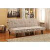 Hokku Designs Franco Tufted Futon Sofa