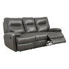 Hokku Designs Ashton Reclining Sofa