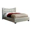 Hokku Designs Thalia Panel Bed