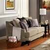 Hokku Designs Gianna Loveseat