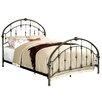 Hokku Designs Agatha Panel Bed